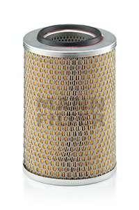 Запчасть c172012 mannfilter Воздушный фильтр