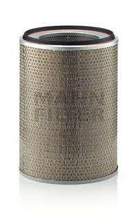 Запчасть c291055 mannfilter Воздушный фильтр
