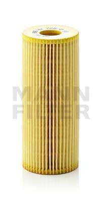 Запчасть HU 726/2 X MANN-FILTER Фільтр масляний VAG 1.9/2.0/2.5TDI 98- фото