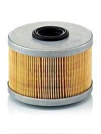Запчасть P7161X MANN FILTER Фільтр палива фото