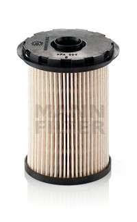 Запчасть PU 731 X MANN-FILTER MAN фото