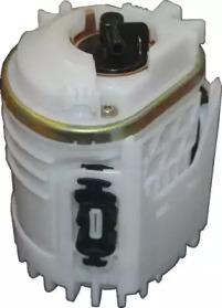 Запчасть 76414 S MEAT&DORIA Топливный насос, погружной (в корпусе, без датчика уровня топлива) (1,2 bar 70 l/h) фото