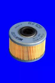 Запчасть ELG5231 MECAFILTER ELG5231 Фільтр палива ( аналогWF8014/KX79D) фото