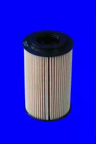 Запчасть ELH4319 MECAFILTER ELH4319 Фільтр оливи ( аналогWL7297/OX128/1D) фото