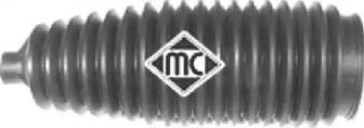 Запчасть 01136 METALCAUCHO Пыльник рулевой рейки Renault Laguna II (01-) (01136) Metalcaucho фото