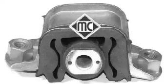 Запчасть 02984 METALCAUCHO Опора двигуна зад. ліва Fiat Ducato/ Citroen Jumper/ Peugeot Boxer 1.9D-2.8D 03.94-04.02 фото