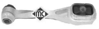 Запчасть 04073 METALCAUCHO Опора двигуна Renault Clio II/Megane 1.4/1.6 01.97-05.05 фото