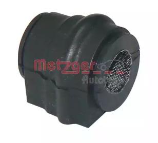 Запчасть 52045508 METZGER Втулка стабілізатора гумова фото