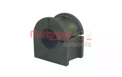 Запчасть 52065408 METZGER Втулка стабілізатора гумова фото
