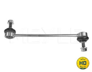 Запчасть 116 060 0024/HD MEYLE Тяга стабилизатора VW MULTIVAN V-VI, TRANSPORTER V-VI 03- перед. мост (Пр-во MEYLE) фото