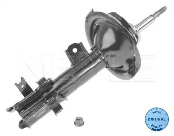 Запчасть 37-26 623 0015 MEYLE Амортизатор газовый передний правый фото