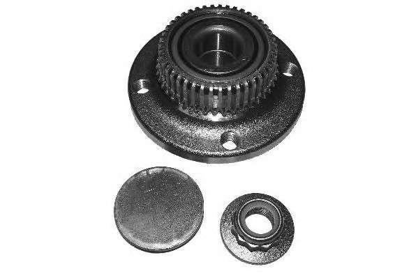 Запчасть vowb11057 moog Комплект подшипника ступицы колеса