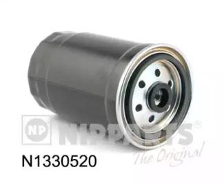 Запчасть N1330520 NIPPARTS Паливний фільтр фото