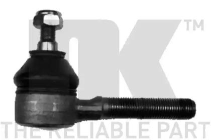 Запчасть 5033301 NK Накінечник кермової тяги (короткий) DB S (W116, W126), SEDAN (W123), SL (R107) 2.0-6.8 05.71-09.02 фото