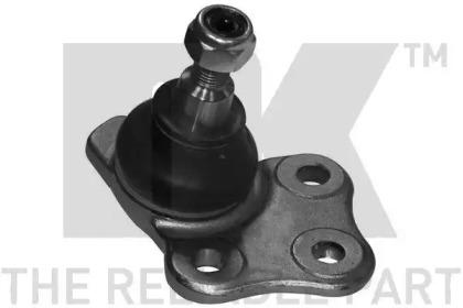 Запчасть 5043937 NK Кульова опора Renault Duster 10- фото