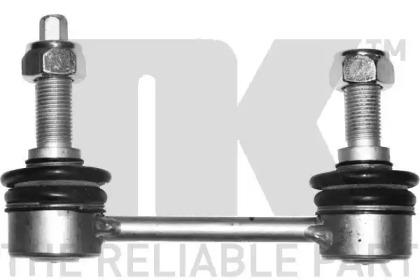 Запчасть 5113331 NK Тяга стабiлiзатора зад. MB M-Class (W164) 05-, R-Class (W251) 06- фото
