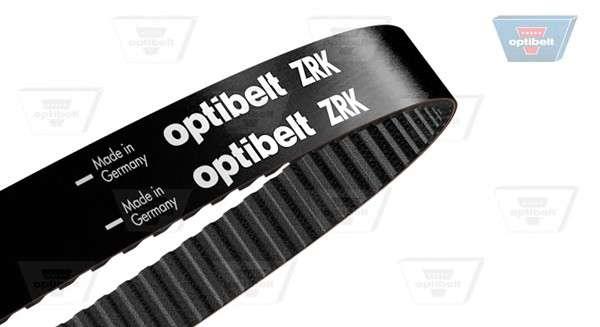Запчасть ZRK1152 OPTIBELT Ремінь зубчатий ZRK1152 фото