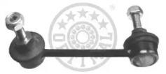 Запчасть G7-774 OPTIMAL Тяга стабілізатора фото