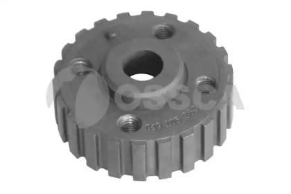 Запчасть 00400 OSSCA Шестерня колінвала / AUDI,VW,SEAT 1.3-2.0 74~ фото