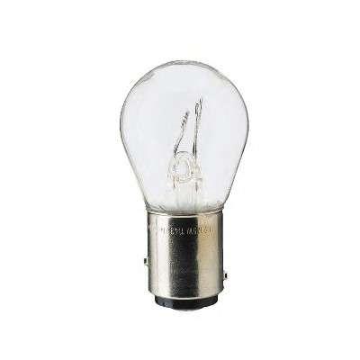 Запчасть 12499vpb2 philips Лампа накаливания, фонарь указателя поворота; Лампа накаливания, фонарь сигнала тормож/ задний габ огонь; Лампа накаливания, фонарь сигнала торможения; Лампа накаливания, задняя противотуманная фара; Лампа накаливания, фара заднего хода; Лампа накаливан