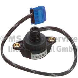 Запчасть 702256050 pierburg Клапан поддержки давления масла