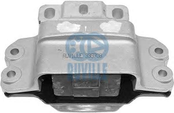 Запчасть 335708 RUVILLE Подушка двигателя AUDI; SEAT; SKODA; VW (пр-во Ruville) фото