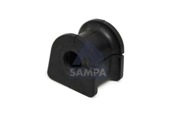 Запчасть 011.298 SAMPA Втулка стабилизатора MERCEDES 20x35 фото