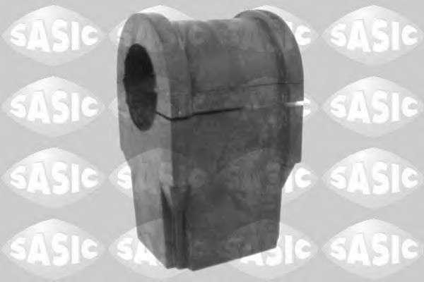 Запчасть 2304025 SASIC Втулка стабілізатора підвіски фото