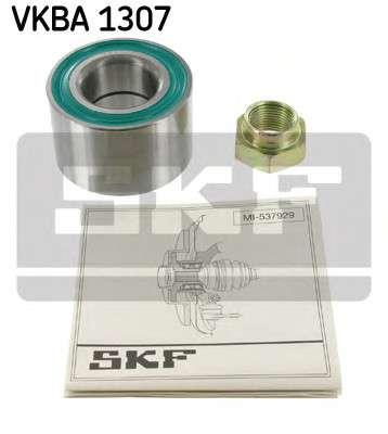 Запчасть VKBA1307 SKF Підшипник колеса,комплект фото