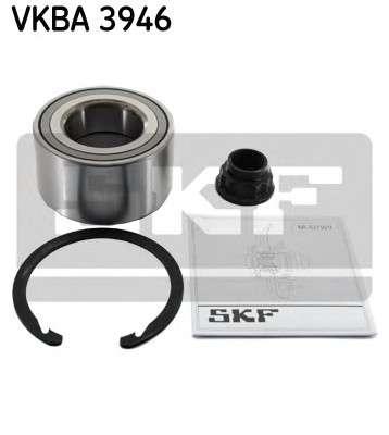 Запчасть VKBA3946 SKF Підшипник колеса,комплект фото
