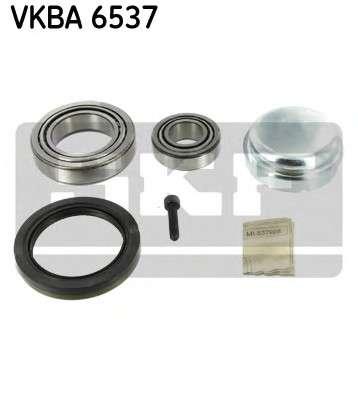 Запчасть VKBA6537 SKF Підшипник колеса,комплект фото