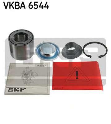 Запчасть VKBA6544 SKF Підшипник колеса,комплект фото