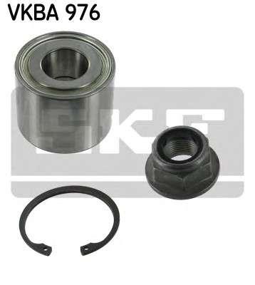 Запчасть VKBA 976 SKF Комплект подшипника ступицы колеса фото