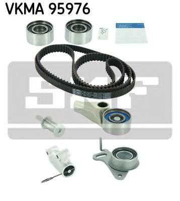 Запчасть VKMA 95976 SKF Комплект ремня ГРМ фото