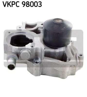 Запчасть vkpc98003 skf Водяной насос
