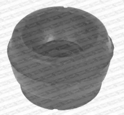 Запчасть KBLF41082 SNR Опора амортизатора гумометалева фото