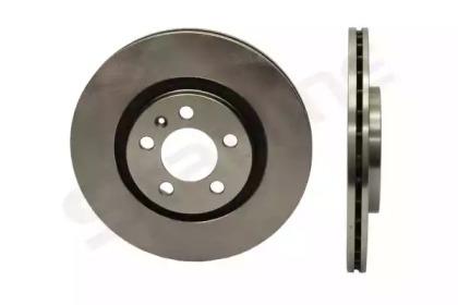Тормозной диск pb2544 starline