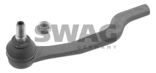 Запчасть 10 71 0058 SWAG Наконечник рульових тяг фото