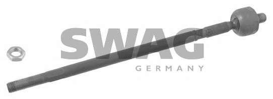 Запчасть 10720063 SWAG Тяга рульова фото