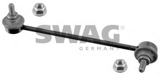 Запчасть 10921799 SWAG Тяга стабилизатора правая фото