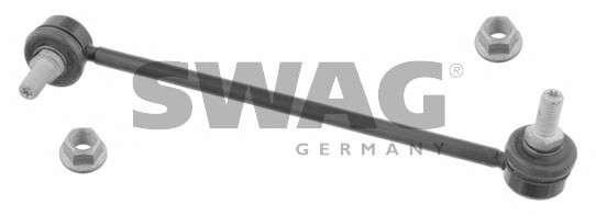 Запчасть 10 92 4575 SWAG Тяга стабілізатора фото