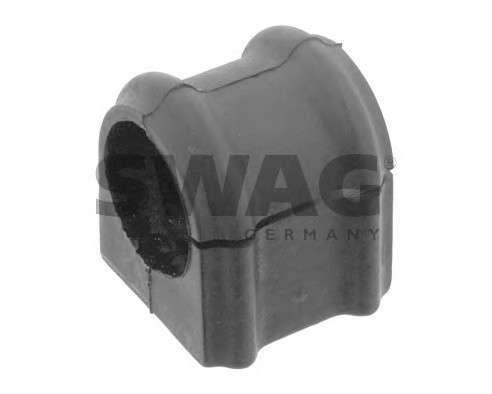 Запчасть 10932493 SWAG Подушка стабілізатора гумова (Swag) фото