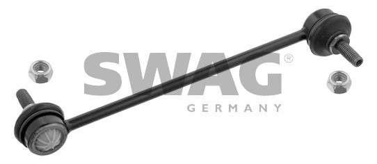 Запчасть 20790003 SWAG Кронштейн стабілізатора (Swag) фото