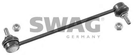 Запчасть 20790047 SWAG Тяга стабилизатора фото