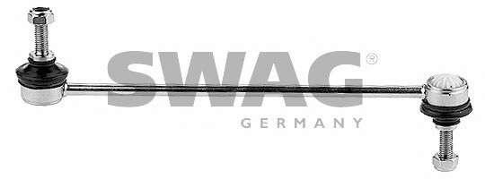 Запчасть 20 91 9669 SWAG Тяга стабілізатора фото