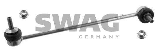 Запчасть 20924623 SWAG Рулевая тяга фото