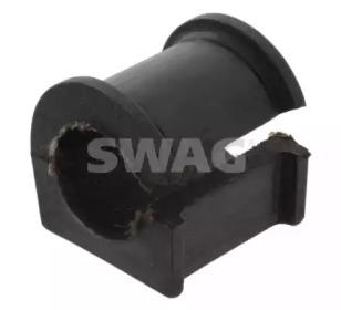 Запчасть 22946538 SWAG Подушка стабілізатора гумова фото