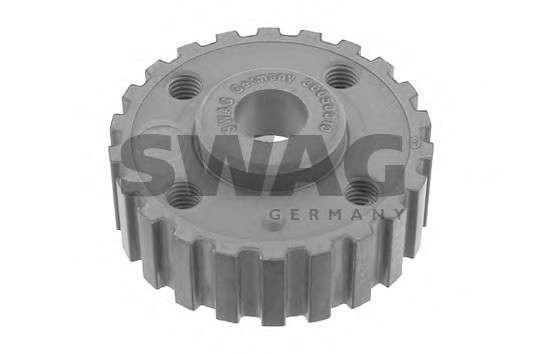 Запчасть 30050010 SWAG шків зубчатий (Swag) фото