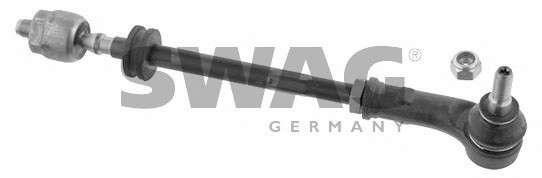 Запчасть 30720064 SWAG Тяга рульова фото