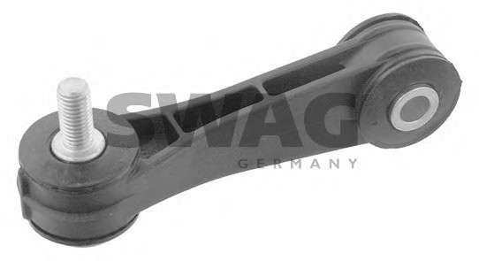 Запчасть 30760003 SWAG Кронштейн стабілізатора (Swag) фото